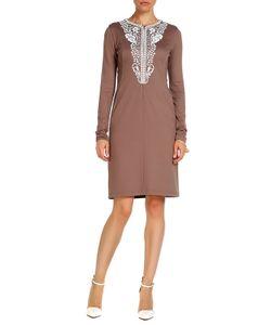 Alina Assi | Платье С Кружевом