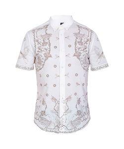 Mcq Alexander Mcqueen | Рубашка