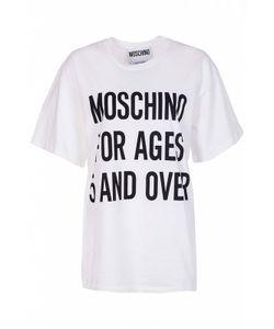 Moschino | Футболка