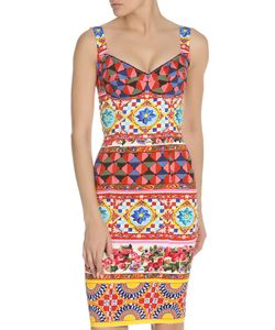 Dolce & Gabbana | Платье Dolcegabbana