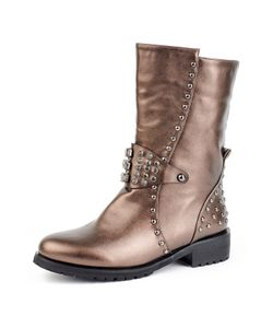 Norka | Ботинки