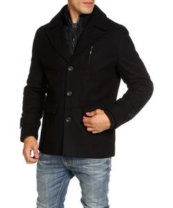 DISSIDENT   Пальто