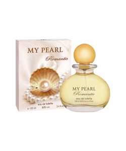 SERGIO NERO | My Pearl Romantic 100 Мл