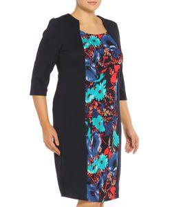 LINA | Элегантное Платье Приталенного Силуэта