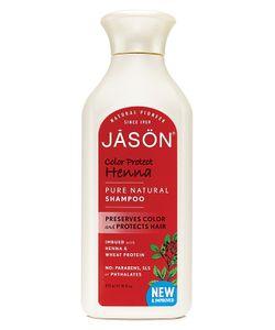 Jason | Шампунь Для Волос Хна