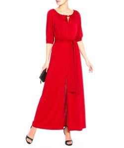 Alina Assi | Платье Длинное Крестьянка