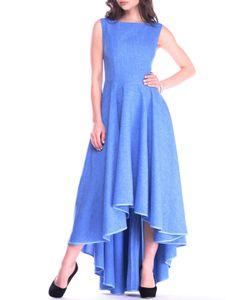 REBECCA TATTI | Повседневное Платье С Поясом
