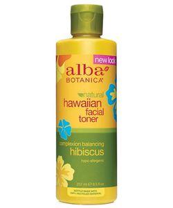 Alba Botanica | Гавайский Тоник Для Лица