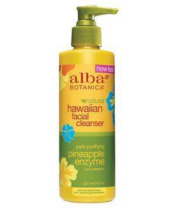 Alba Botanica | Гавайское Средство Для Лица