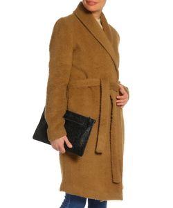 La Reine Blanche | Пальто Шерстяное