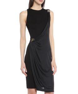 Versace Collection | Короткое Платье Без Рукавов