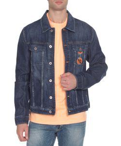 Love Moschino | Джинсовая Куртка