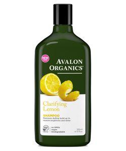 Avalon Organics | Лимонный Шампунь