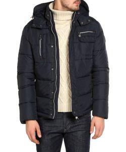 DEFREEZE | Куртка
