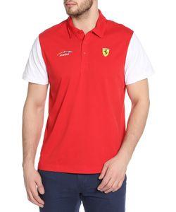 Ferrari | Поло Алонсо