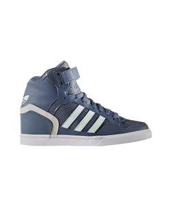 Adidas | Высокие Кеды