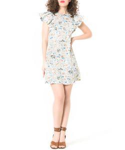 YULIA'SWAY | Платье Flying Wings