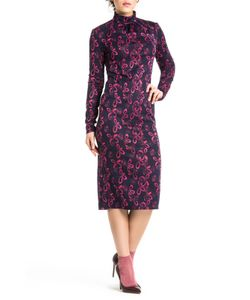 YULIA'SWAY | Платье Футляр