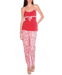 Rose&Petal Homewear | Брюки Пижамные