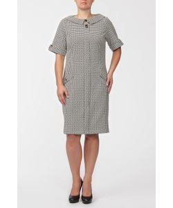 Norm | Платье С Брошью