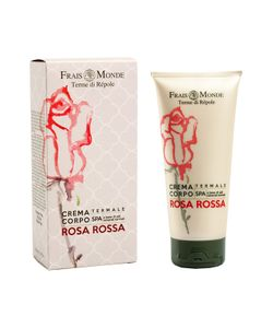 Frais Monde   Крем Для Тела С Ароматом Розы