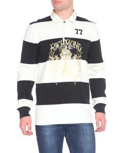 John Richmond   Рубашка Поло