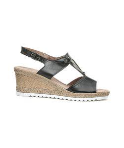 Jana | Ботинки На Шнурках