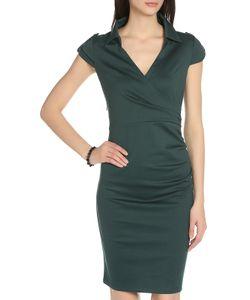 SARTORI DODICI | Стильное Платье Облегающего Силуэта