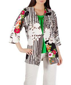 Mannon | Комплект Блуза Жакет