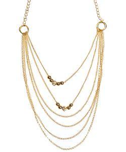 Luisa Vannini Jewelry | Колье