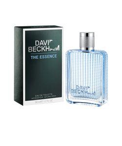DAVID BECKHAM   Beckham The Essence Edt 50 Мл