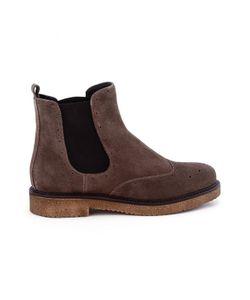 Elena | Ботинки Утепленные