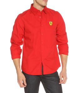 Ferrari | Рубашка Феррари