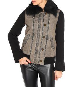 Plein Sud Jeanius | Куртка Plein Sud Jeans