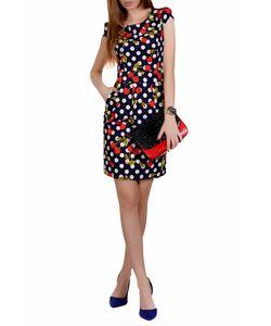 FRANCESCA LUCINI | Повседневное Платье С Принтом