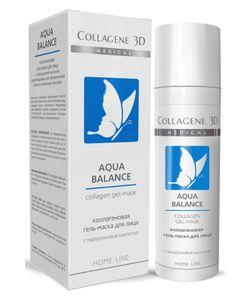 Medical Collagene 3D | Гель-Маска Aqua Balance 30 Мл