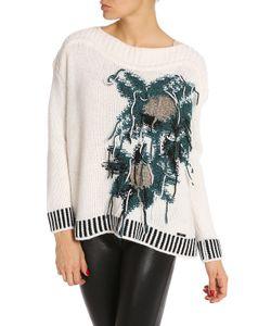 Liu •Jo | Пуловер С Вышивкой Liu Jo