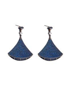 Цирконы - ZrO2 jewells | Серьги