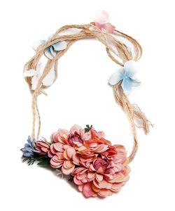 Tropical Flower | Пояс