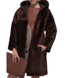 VESPUCCI BY VSP | Fur Coat