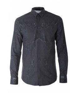 Alexander McQueen | Рубашка