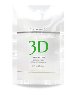Medical Collagene 3D | Альгинатная Маска 30 Г