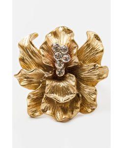 FRANSUA ARDY | Кольцо Цветок