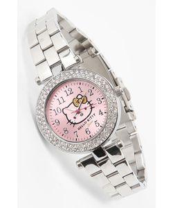 Hello Kitty | Часы Наручные