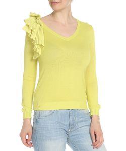 Clips | Пуловер