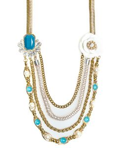 Luisa Vannini Jewelry | Necklace
