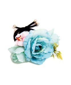 Tropical Flower | Резинка