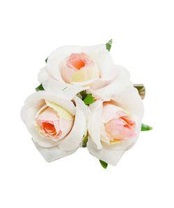 Tropical Flower   Зажим-Брошь