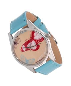 Mitya Veselkov | Часы Бабочки