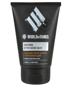 World of Tanks | Бальзам После Бритья 100 Г